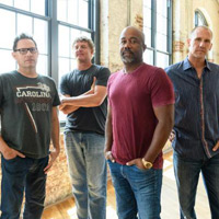 Hootie and the Blowfish tour dates and tickets