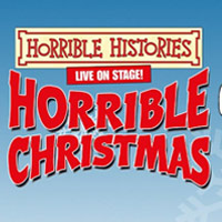 Horrible Histories Live Tickets