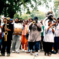 Hot 8 Brass Band tour dates and tickets