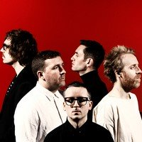 Hot Chip tour dates and tickets