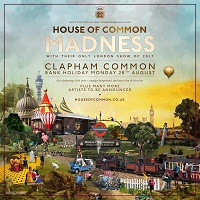 House Of Common tickets