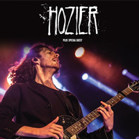 Hozier tour dates and tickets