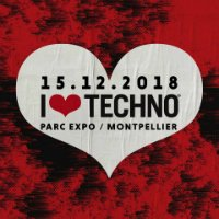 I Love Techno Tickets