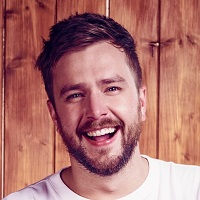 Iain Stirling tour dates and tickets