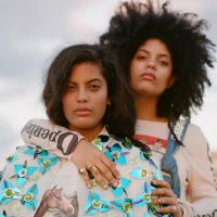 Ibeyi Tickets
