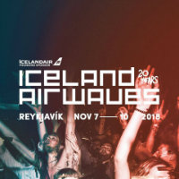 Iceland Airwaves Tickets