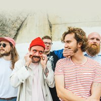 IDLES tour dates and tickets