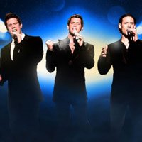 Home > Tickets & Tour Dates > Opera and A Cappella > Il Divo