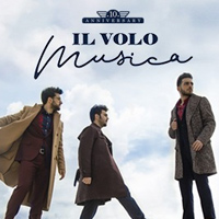 Il Volo tour dates and tickets