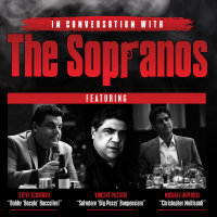 In Conversation with The Sopranos tour dates and tickets