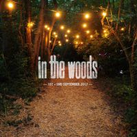 In The Woods tickets