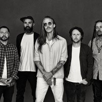 Incubus tour dates and tickets