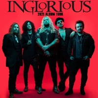 Inglorious tour dates and tickets