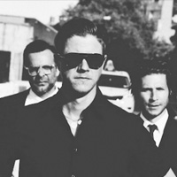 Interpol Tickets