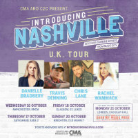 Introducing Nashville tour dates and tickets