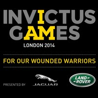 Invictus Games Tickets
