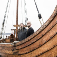 Ivar Bjornson and Einar Selvik tour dates and tickets