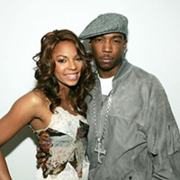 Ja Rule and Ashanti tour dates and tickets