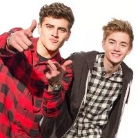 Jack And Jack tour dates and tickets