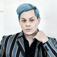 Jack White tour dates and tickets