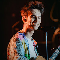 Jacob Collier tour dates and tickets
