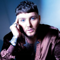 James Arthur tickets