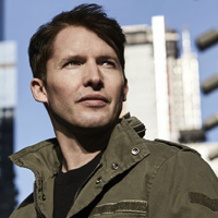 James Blunt tour dates and tickets