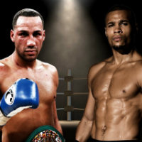 James De Gale v Chris Eubank Jr Tickets
