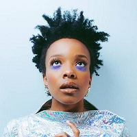 Jamila Woods Tickets