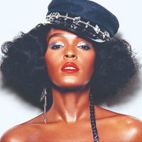 Janelle Monae tour dates and tickets