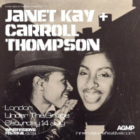 Janet Kay and Carroll Thompson tour dates and tickets