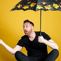 Jason Byrne tickets