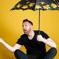 Jason Byrne tour dates and tickets