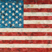 Jasper Johns Something Resembling Truth Tickets