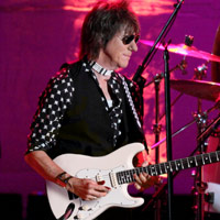 Jeff Beck tour dates and tickets