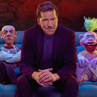 Jeff Dunham tour dates and tickets