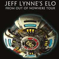 Jeff Lynnes ELO tour dates and tickets
