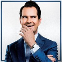 Jimmy Carr tour dates and tickets
