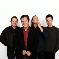 Jimmy Eat World tour dates and tickets