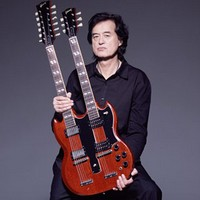 Jimmy Page tour dates and tickets