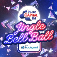 Jingle Bell Ball Tickets