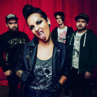 Jinjer tour dates and tickets
