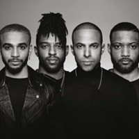 JLS tour dates and tickets