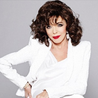 Joan Collins tour dates and tickets