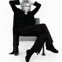 Joanna Lumley tickets