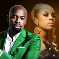 Joe and Keyshia Cole Tickets