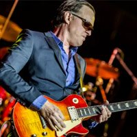 Joe Bonamassa tour dates and tickets