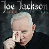 Joe Jackson tour dates and tickets