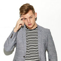 Joel Creasey tour dates and tickets