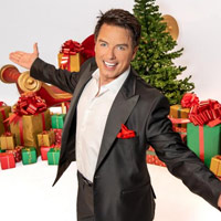 John Barrowman tour dates and tickets